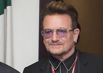 Bono pide ayuda urgente para los desplazados por Boko Haram