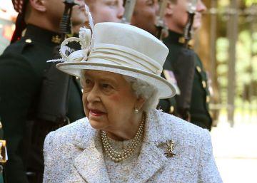Isabel II busca ama de llaves por 20.000 euros anuales