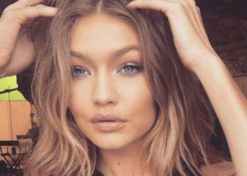Gigi Hadid debuta en la lista de las modelos mejor pagadas