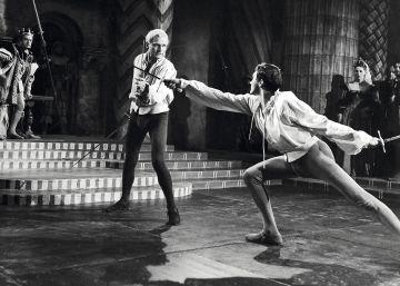 Shakespeare en mallas
