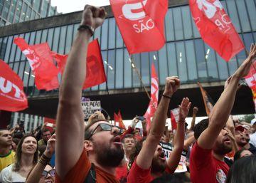 ¿Qué cabe esperar después del juicio político a Rousseff?