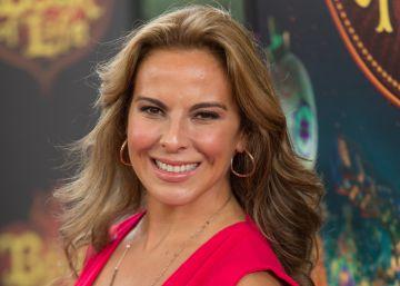 México quiere obligar a Kate del Castillo a declarar sobre El Chapo