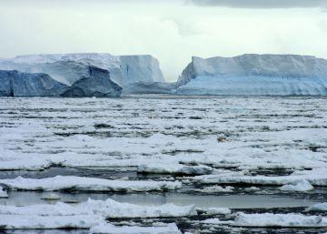 De récord en récord, hacia el desastre ambiental