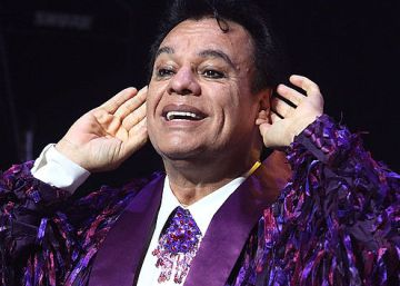 Fight for Mexican crooner Juan Gabriel's fortune reveals his many secrets