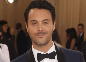 Jack Huston, el chico de moda