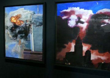 Los atentados del 11-S inspiran una exposición artística en su decimoquinto aniversario