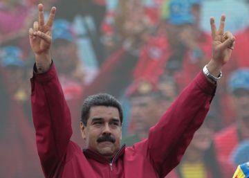 ¿Cambia Venezuela tras la marcha opositora?
