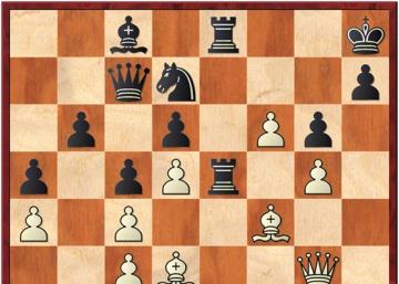 La cátedra de Carlsen