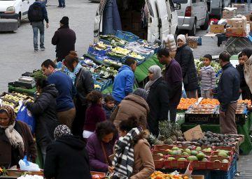 Molenbeek, la excepción del turismo bruselense