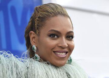 Beyoncé celebra su 35º cumpleaños con Bill Clinton