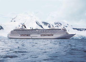 Do Alaska a Nova York em 32 dias pelo Ártico