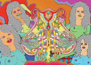 De Crystal Castles a Sonic Youth, los discos más esperados de la temporada