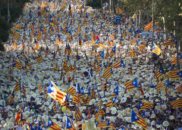 Diada de Cataluña 2016