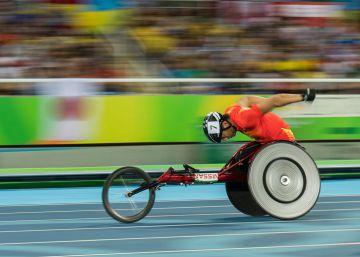 Las mejores imágenes de los Juegos Paralímpicos de Río 2016