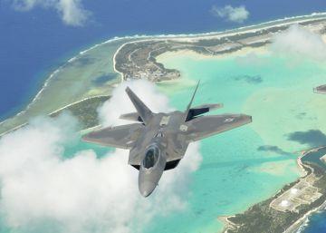 EE UU se enfrenta al enemigo que le ha derribado 23 aeronaves militares: las aves