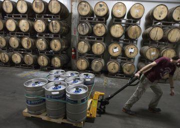 Toda la cerveza que bebes tiene cuatro siglos