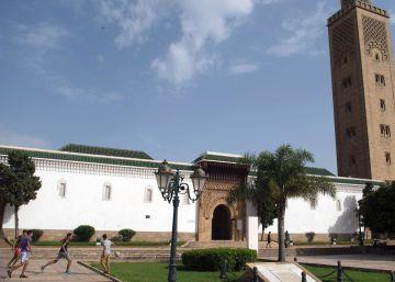 Un escándalo sexual salpica las legislativas de Marruecos