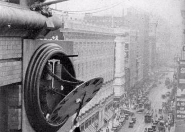 Películas para comprender la ciudad contemporánea