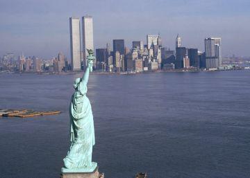 De la zona cero a la Torre de la Libertad