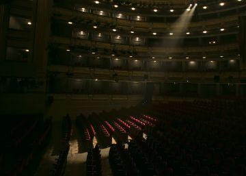 Viaje al corazón del Teatro Real