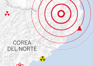 El despliegue nuclear de Corea del Norte
