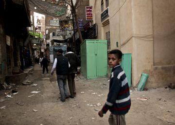 Egipto endurece las penas contra la ablación femenina
