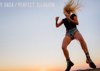 Lady Gaga desconcierta con su nuevo single: 'Perfect Illusion'
