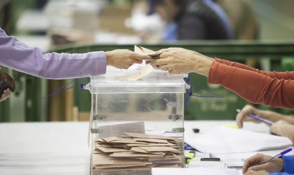 Los electores se muestran contrarios a unos terceros comicios.