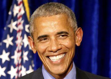 Barack Obama ya es un parásito (y un lagarto y una araña)