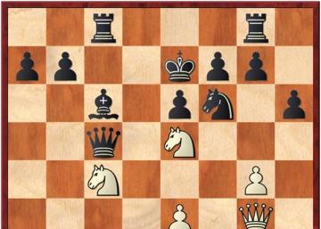 Clase del doctor Carlsen