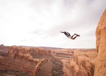 Los humanos siempre hemos querido volar como pájaros: tal vez lo consigamos