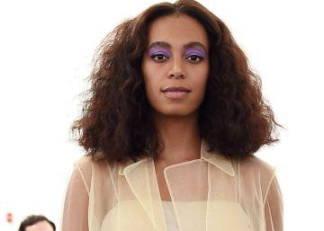 Solange Knowles, víctima de un incidente racista