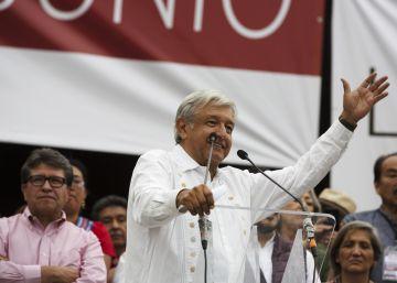 La 'Rebelión en la granja' de Andrés Manuel López Obrador