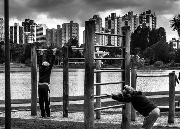 Urbanización, igualdad y redistribución