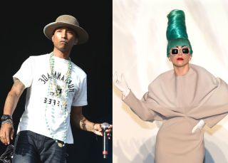 Lady Gaga, Pharrell Williams y otros grandes plagios de la música pop
