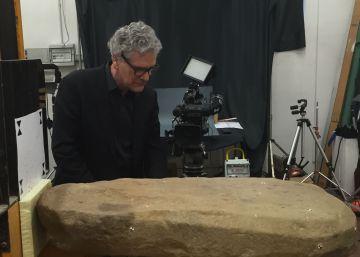 Una piedra milenaria puede desvelar el misterio de los etruscos