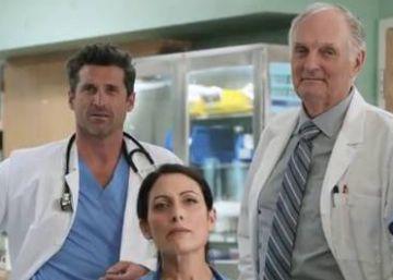 Los doctores de la tele hacen campaña para salvar vidas