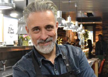 Sergi Arola cierra su restaurante en Madrid
