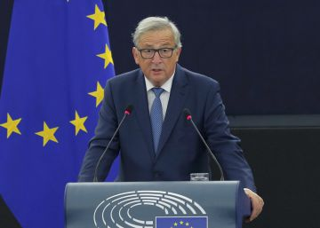 Juncker: diligente, pero...