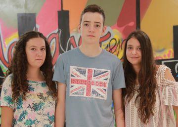 Un adolescente de 14 años planta cara a las reválidas de Wert