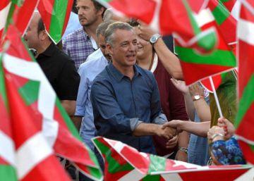 Elecciones vascas 2016: todos los gráficos