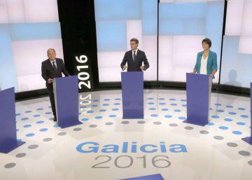 Elecciones gallegas 2016: todos los gráficos