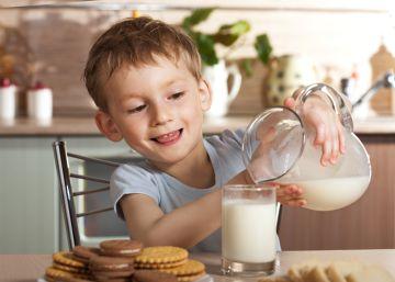 Déficit de ingesta de nutrientes en niños de corta edad