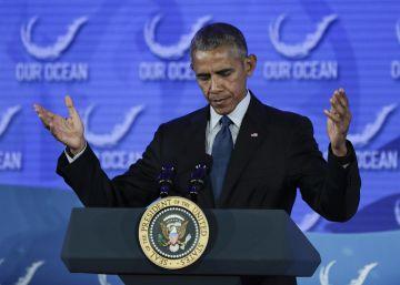 Obama crea la primera área protegida en el Atlántico estadounidense