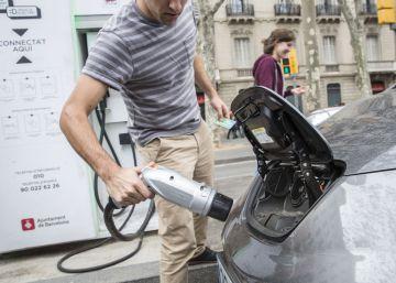 El coche ecológico, la esperanza de las grandes ciudades