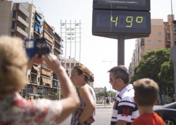 2016 puede convertirse en el año más caluroso de la historia