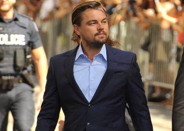 Leonardo DiCaprio, la voz contra el cambio climático