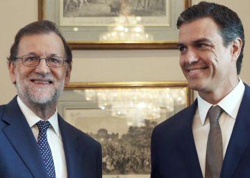 La excepción española