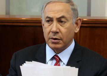 EE UU-Israel: alianza blindada