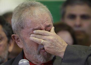 Semana fatal para Lula y Colin Powell